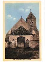 Église de Lechelle