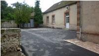 Ecole de Beauchery