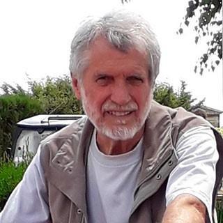 Jean-Claude DAMANDE